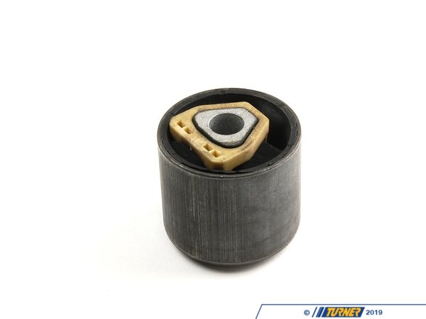 T#214441 - 31121136606 - Genuine BMW Rubber Mounting - 31121136606 - Genuine BMW -