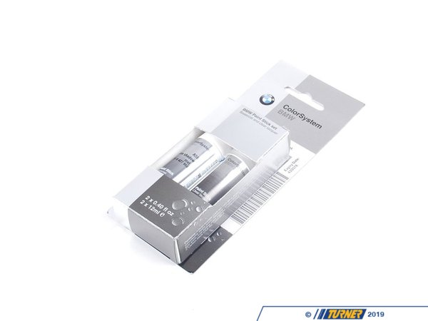 T#10308 - 51910427958 - Genuine BMW Trim Paint Stick Chrome Shadow Me 51910427958 - Genuine BMW -