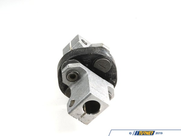 T#7835 - 32311092949 - Steering Shaft Universal Joint - E36  - Genuine BMW - BMW