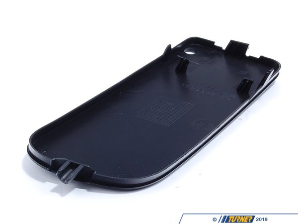 T#77445 - 51118397865 - Genuine BMW Covering Left - 51118397865 - Genuine BMW -