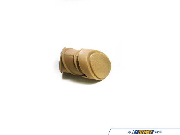 T#98103 - 51418172025 - Genuine BMW Left Door Handle Cap Beige - 51418172025 - E36 - Genuine BMW -