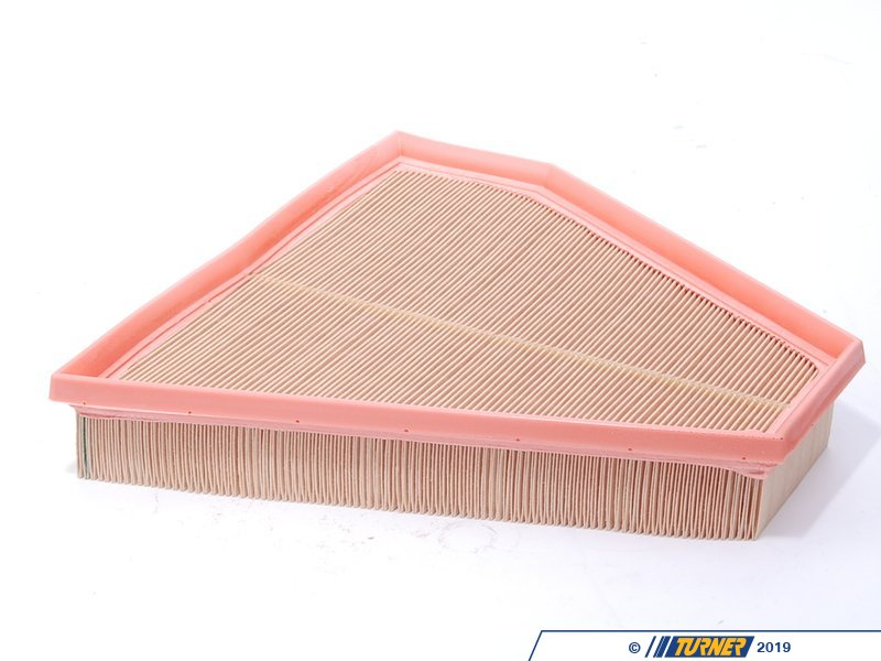 T#3550 - 13717542294 - OEM Air Filter - E90/E91/E92/E93 325i 330i 328i & 328xi - Mann - BMW