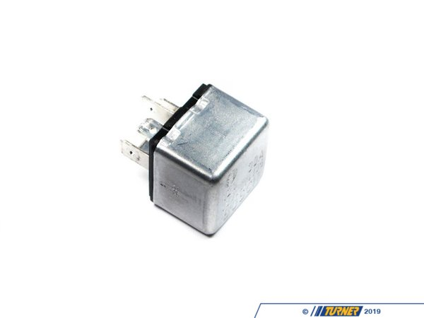 T#14868 - 12631710726 - Genuine BMW Diode Relay - 12631710726 - E30,E30 M3 - Genuine BMW -