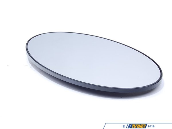 T#83290 - 51167058061 - Genuine MINI Mirror Glass Plane - 51167058061 - Genuine Mini -