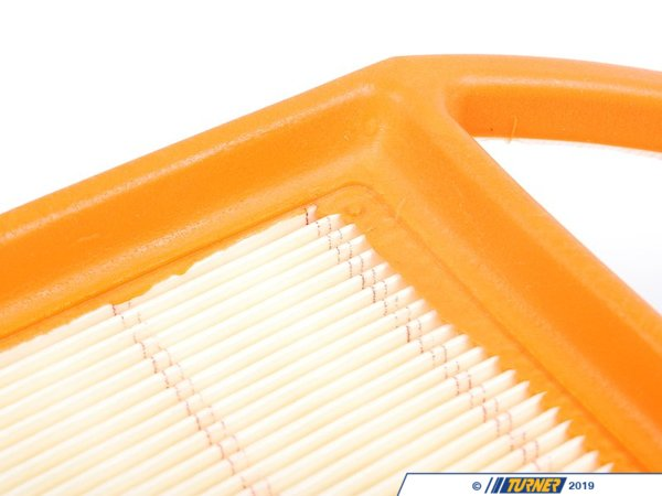 T#340653 - 13717556961 - OEM Air Filter - E82 135i, E9X 335i/335xi, E60 535i/535xi, E89 Z4 35i/35is - Mann -