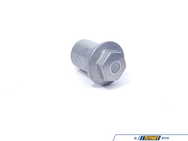 T#31457 - 11127568834 - Genuine BMW Cap Nut M7 - 11127568834 - E53,E63,E65,E70 X5 - Genuine BMW -