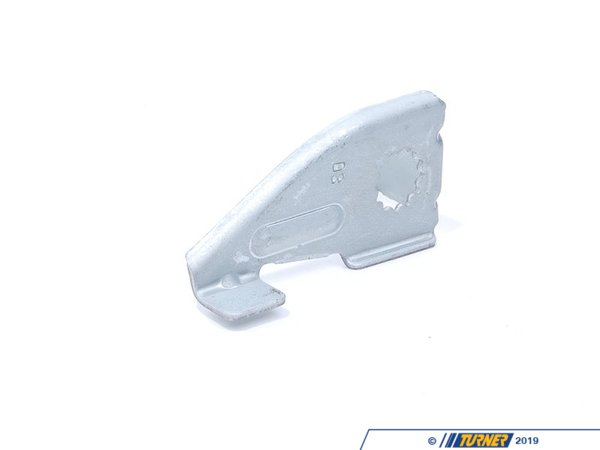 T#71345 - 41148209665 - Genuine BMW Bracket Brake Pipe Left - 41148209665 - E46,E46 M3 - Genuine BMW -