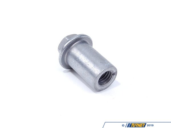 T#31458 - 11127568835 - Genuine BMW Cap Nut M7/M5 - 11127568835 - E53,E63,E65,E70 X5 - Genuine BMW -