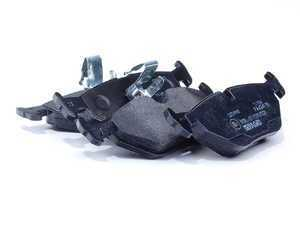 OEM Pagid Rear Brake Pad Set - E39 BMW