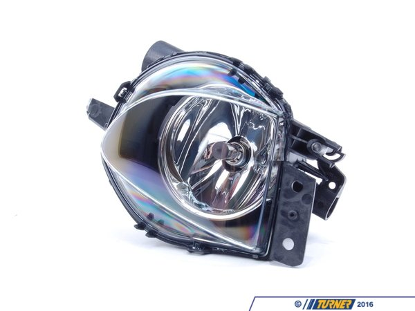 T#4593 - 63176948374 - Fog Light - Right - E90 2006-2008 3 Series Sedan - ZKW - BMW