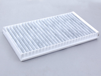 Microfilter - Cabin Air Filter - Activated Charcoal - E60 E63