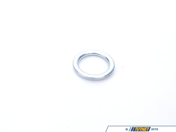 T#51418 - 24117570792 - Genuine MINI Gasket Ring 17X12X2 - 24117570792 - Genuine Mini -