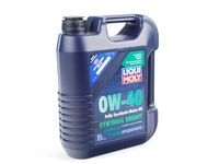Liqui Moly Voll-Synthese Energy 0w-40 Engine Oil - 5 Liter