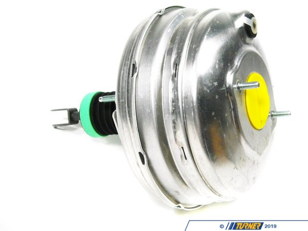 T#63233 - 34326779736 - Genuine BMW Brake Servo Unit - 34326779736 - E65 - Genuine BMW -