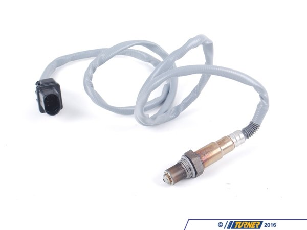T#14676 - 11787558055 - OEM Bosch Oxygen Sensor - Pre-Cat - Front Downpipe - E9X E82 E60, E83 E85 - N52 N54, E60 - This is the OEM Bosch oxygen sensor for BMW's with the N52 & N54 engines. This sensor is mounted in the front downpipe before the catalytic converter. Bosch part number 17098.This item fits the following BMWs:2008-2010  E82 BMW 128i 135i2011  E82 BMW 1M Coupe2006-2011  E90 BMW 325i 325xi 328i 328xi 328i xDrive 330i 330xi - Sedan2006-2010  E90 BMW 335i 335xi 335i xDrive - Sedan2006-2012  E91 BMW 325xi 328i 328xi 328i xDrive - Wagon2007-2013  E92 BMW 328i 328xi 328i xDrive - Coupe2007-2013  E92 BMW 335i 335is 335xi 335i xDrive - Coupe2007-2013  E93 BMW 328i  Convertible2007-2013  E93 BMW 335i 335is - Convertible2006-2010  E60 BMW 525i 525xi 530i 530xi 528i 528xi 528i xDrive2006-2010  E83 BMW X3 3.0i X3 3.0si2006-2008  E85 BMW Z4 3.0i Z4 3.0si 2009+  E89 BMW Z4 sDrive30i Z4 sDrive35i Z4 sDrive35is - Bosch - BMW