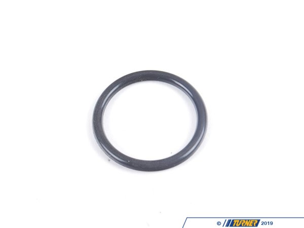 T#34737 - 11377510030 - Genuine BMW O-Ring 25X3 - 11377510030 - Genuine BMW -