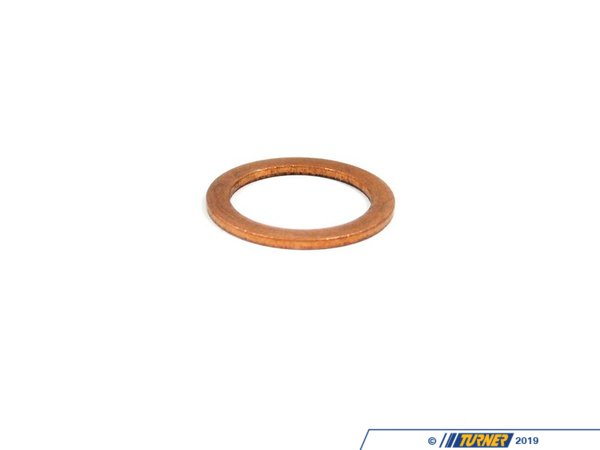 T#28589 - 07119963276 - Genuine BMW Gasket Ring - 07119963276 - E30 - Genuine BMW -