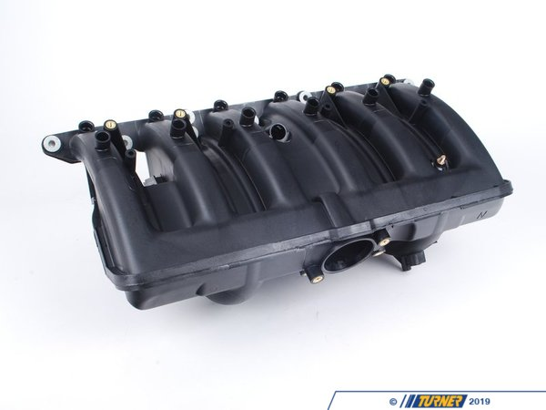T#36496 - 11617525752 - Genuine BMW Intake Manifold - 11617525752 - E39,E46,E83,E85 - Genuine BMW -