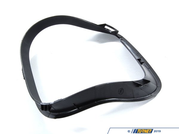T#20978 - 51127010123 - Genuine BMW Heat Protection Left - 51127010123 - E53 - Genuine BMW -