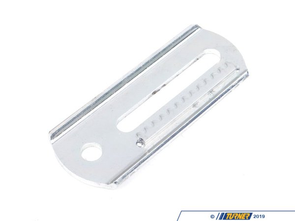 T#21702 - 11721312815 - Genuine BMW Adjusting Bar - 11721312815 - E34,E34 M5 - Genuine BMW -