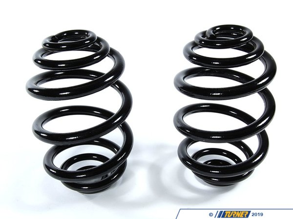T#61328 - 33539059278 - Genuine BMW Set Coil Springs - 33539059278 - E36 - Genuine BMW -