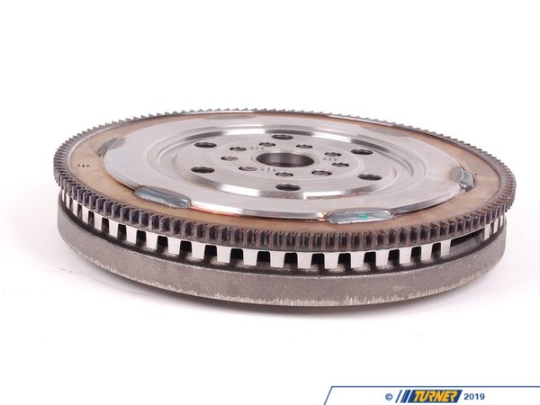 LUK OEM LuK Twin Mass Flywheel -- E39 M5 S62 21212229190