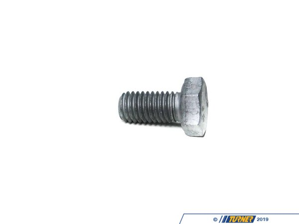 T#27390 - 07119902900 - Genuine BMW Hex Bolt - 07119902900 - Genuine BMW -