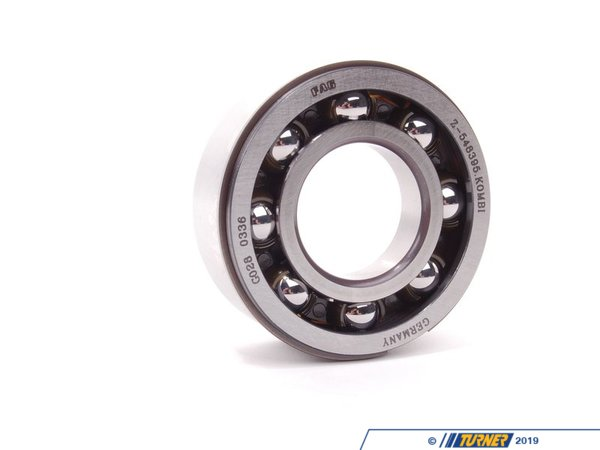 T#49994 - 23121224375 - Genuine BMW Roller Bearing 63X30X24,8 - 23121224375 - E30 - Genuine BMW -
