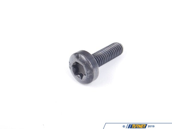 T#51922 - 24347519356 - Genuine BMW Torx Screw - 24347519356 - Genuine BMW -