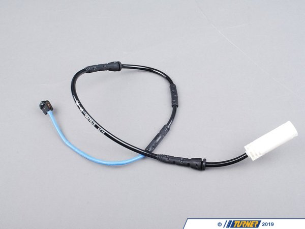 Genuine BMW Genuine BMW Front Brake Pad Wear Sensor - E82 135i E88 135i N55 34356794285