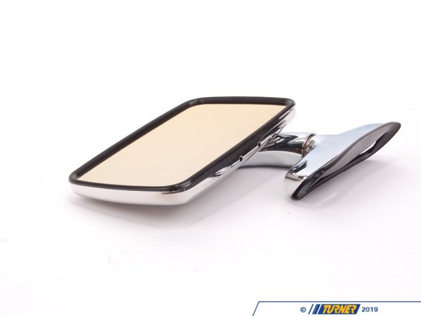 T#81551 - 51161821793 - Genuine BMW Exterior Mirror Left Lhd - 51161821793 - Genuine BMW -