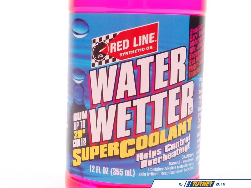 Redline5a Red Line Water Wetter Coolant Additive