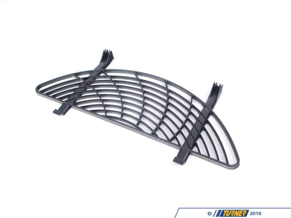 T#117041 - 51717000432 - Genuine BMW Protecting Grille - 51717000432 - E46 - Genuine BMW -