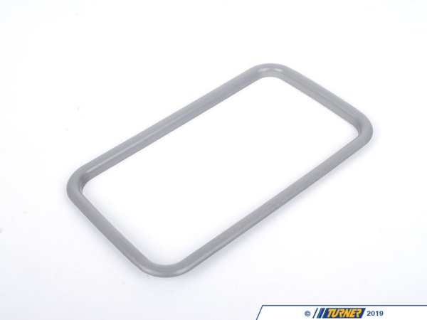 T#104481 - 51438137919 - Genuine BMW Frame Silbergrau - 51438137919 - E34,E34 M5 - Genuine BMW -