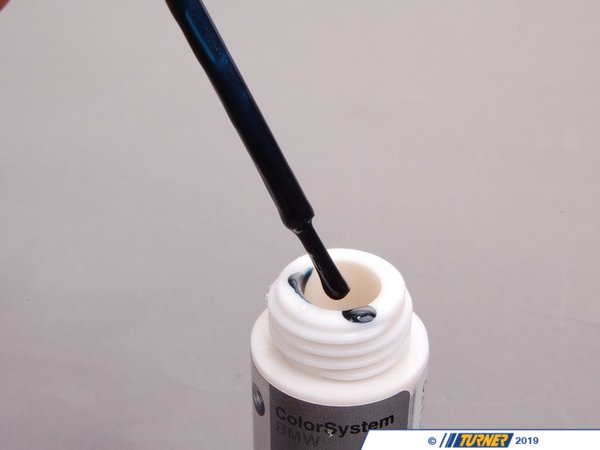 T#10259 - 51910419778 - Genuine BMW Trim Paint Stick Atlanta Blue Met 51910419778 - Genuine BMW -