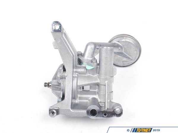 T#12978 - 11411740155 - Genuine BMW Oil Pump - 11411740155 - E34 - Genuine BMW -