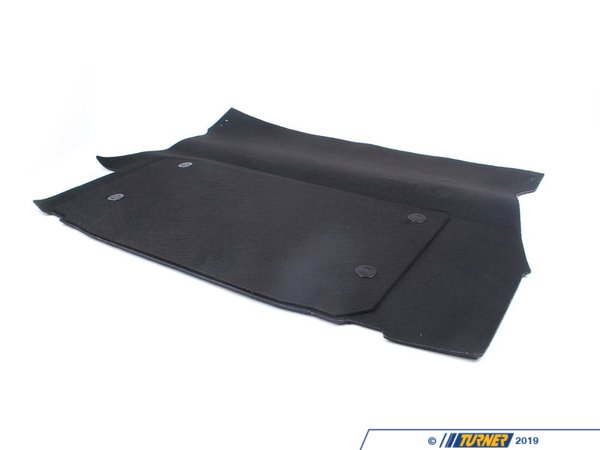 T#112759 - 51478146939 - Genuine BMW Trunk Mat Anthrazit - 51478146939 - E36 - Genuine BMW -