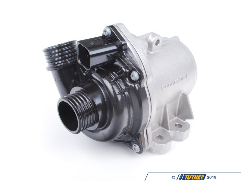 BMW Water Pumps Turner Motorsport