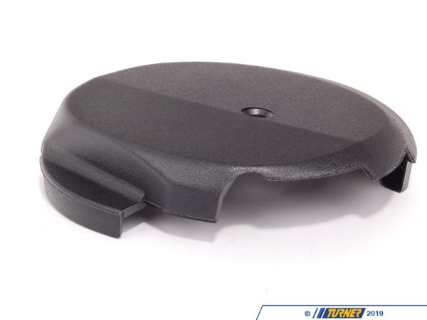 T#121518 - 52101904821 - Genuine BMW Covering Inner Left Anthrazit - 52101904821 - E30,E30 M3 - Genuine BMW -