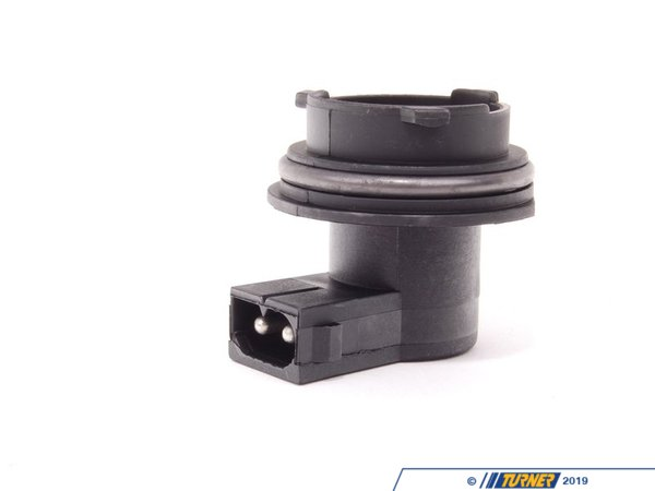 Genuine BMW Third Brake Light Bulb Socket - e39 5 series 63258375599
