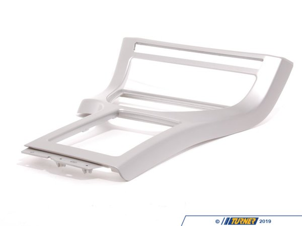 T#86248 - 51168243836 - Genuine BMW Base Of Center Console Titan 2 - 51168243836 - E53 - Genuine BMW -