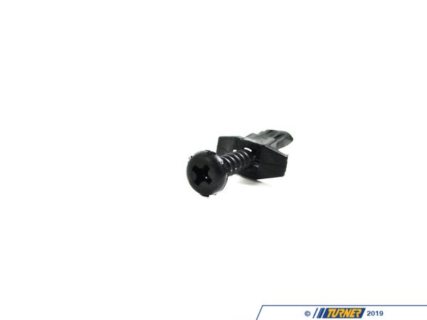 T#8572 - 51131885399 - Genuine BMW Clamp - 51131885399 - E34,E36,E38,E39,E53,E63,E65,E85 - Genuine BMW -