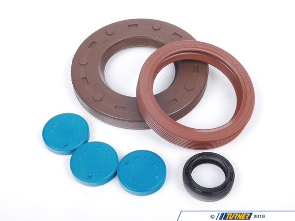 T#49805 - 23111224925 - Genuine BMW Gasket Set S5D.Z - 23111224925 - E34,E36,E39,E46,E36 M3 - Genuine BMW -