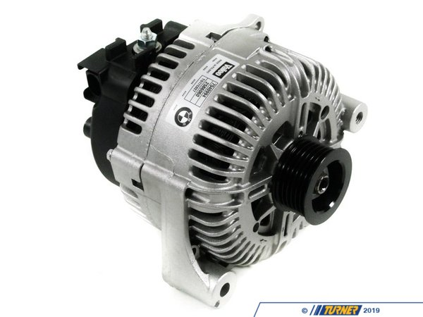 T#14817 - 12317540994 - Genuine BMW Rmfd Generator 170A - 12317540994 - E53 - Genuine BMW -