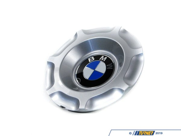 T#8246 - 36136768524 - Genuine BMW Hub Cap D=162mm - 36136768524 - E46 - Genuine BMW -