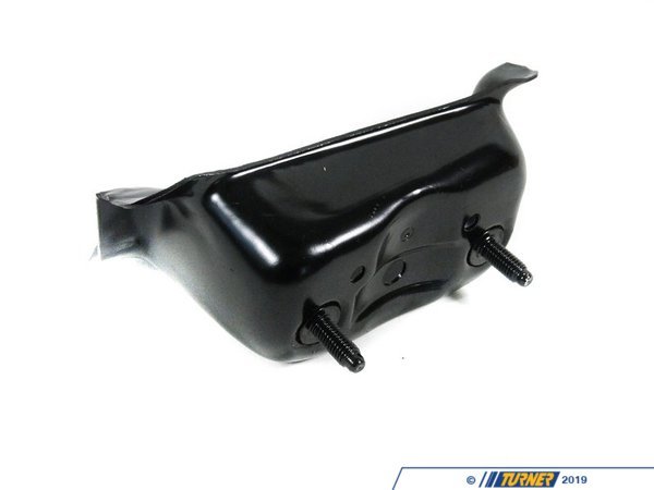 Genuine BMW Genuine BMW Front Sway Bar Mount - Left - E36 Z3 41118151121