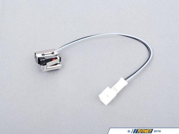 T#142214 - 61316916426 - Genuine BMW Microswitch - 61316916426 - E85 - Genuine BMW -