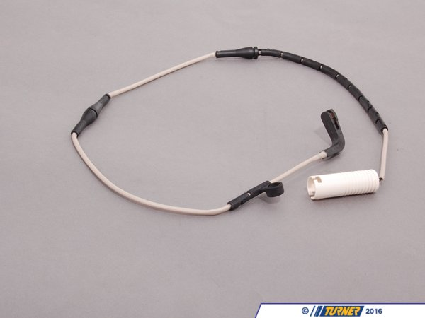 T#13589 - 34356778038 - Brake Pad Wear Sensor - Rear - E65 - Bowa - BMW