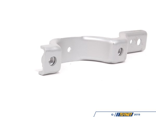 T#7511 - 18211715872 - Genuine BMW Bracket, Exhaust Pipe Right - 18211715872 - E38 - Genuine BMW -