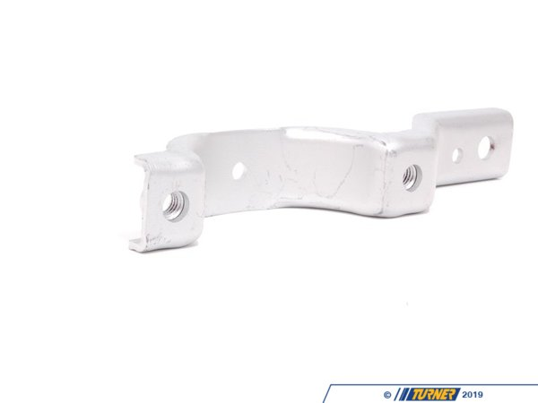 T#7510 - 18211715871 - Genuine BMW Bracket, Exhaust Pipe Left - 18211715871 - E38 - Genuine BMW Bracket, Exhaust Pipe Left - This item fits the following BMW Chassis:E38Fits BMW Engines including:M73N - Genuine BMW - BMW